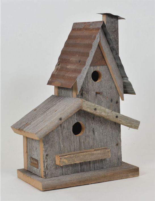 Bird Houses Diy 18