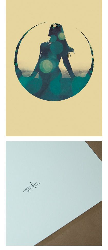 More Tycho prints   Like: Tone, Colours, Texture, Composition