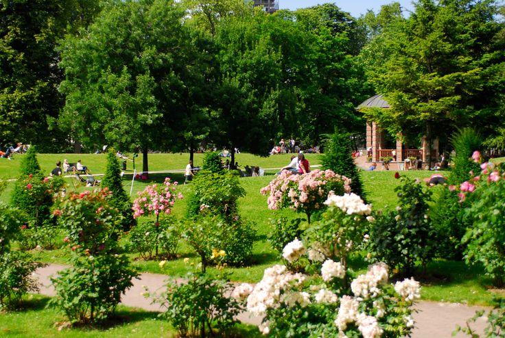 21 best images about parcs et jardins puteaux on for Piscine ile de puteaux