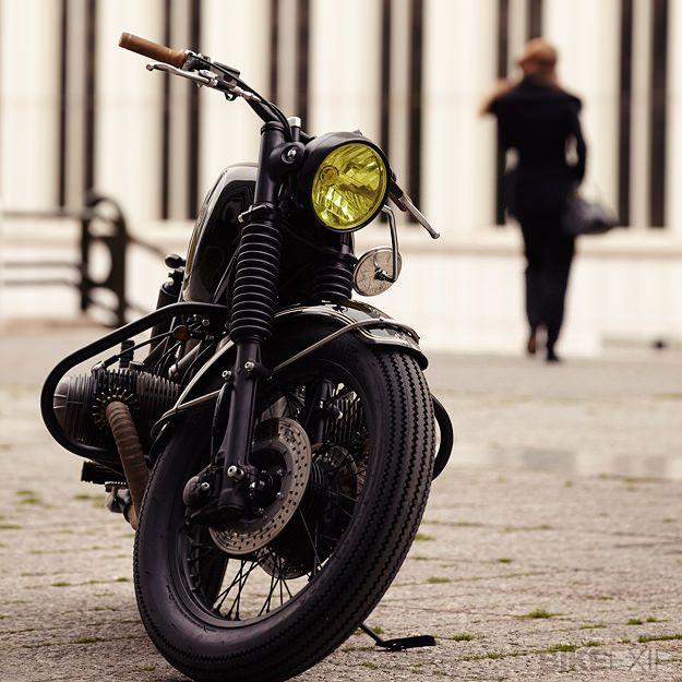 Cafe Racer Dreams | 74 BMW R90/6