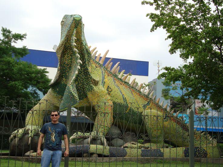 La Iguana de Guayaquil