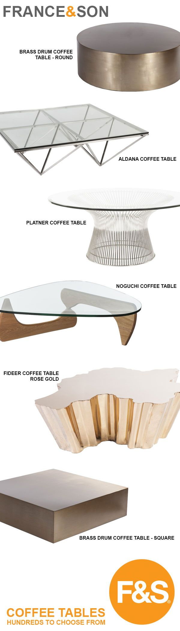 best 20+ mirrored coffee tables ideas on pinterest | home living
