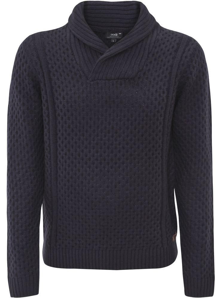 Пуловер oodji  купить недорого в интернет-магазине мужской одежды oodji