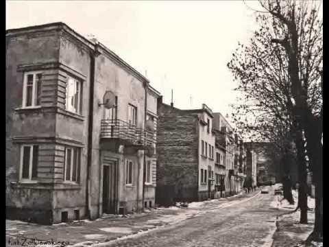 Old Ukrainian tango! Сон (A Dream) - Remembers of Lviv (Lwow).avi