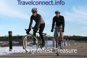 The 7 Best Bicycle Touring Routes in Canada