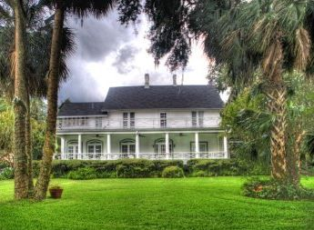 The Winterbourne Inn Wedding Venue in Orange Park Florida