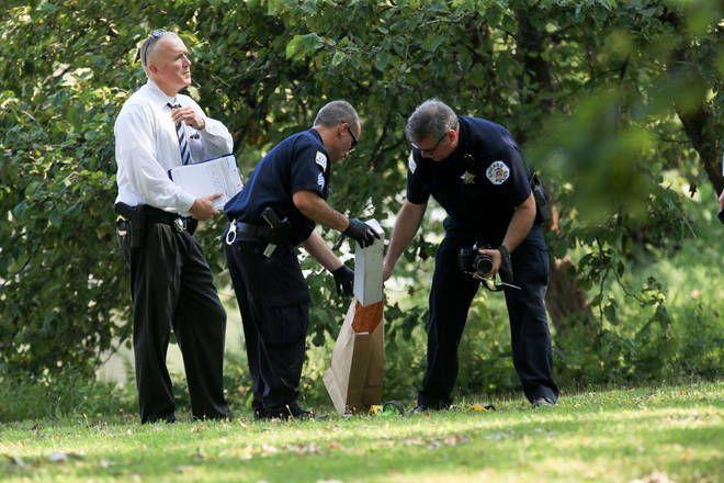 USA Giallo a Chicago dove è stata rinvenuta la testa di un bambino, completamente fatta a pezzi, sulle sponde di un lago.