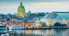 25 Best Romantic Weekend Getaways in Maryland