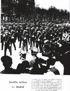 Guardia Civil | II República Española