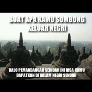 yay i love indonesia