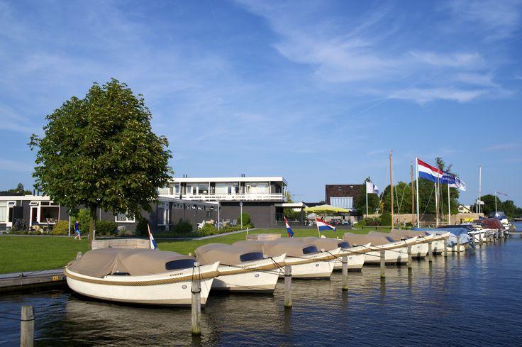 Jachthaven 't Fissertje