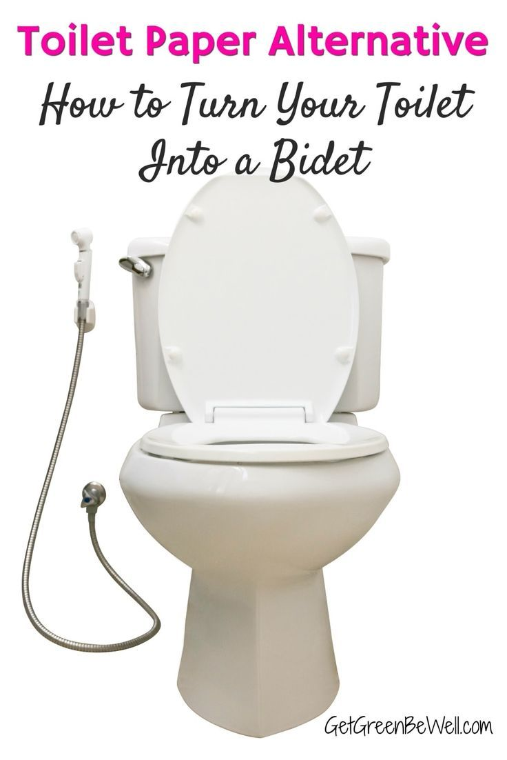 Toilet Paper Alternative Bidet Attachments And Seats In 2020