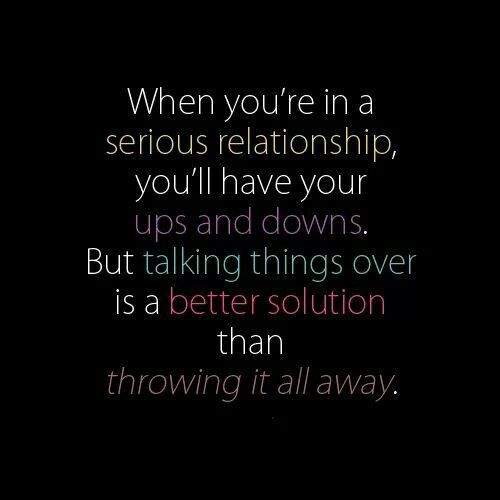 Quotes When A Relationship Is Over