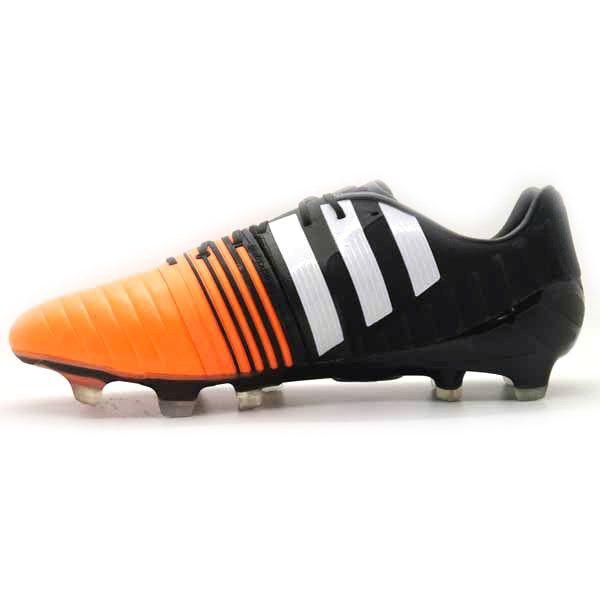 Adidas Nitrocharge 1.0 FG Mens Football Boots