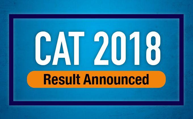 Cat Result 2019 20 Scorecard Check Cat Result Iimcat Ac In Result Cats Syllabus