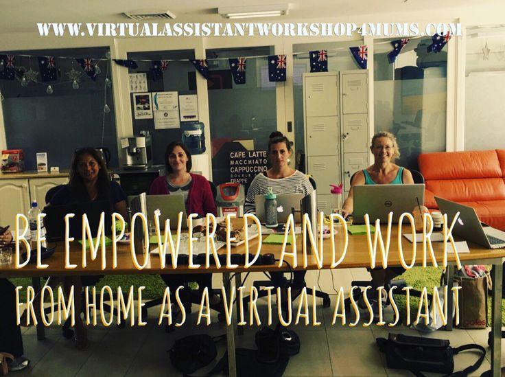 VA Workshop 29 June At Northern Beaches Community College Hi Everyone Just Sending You