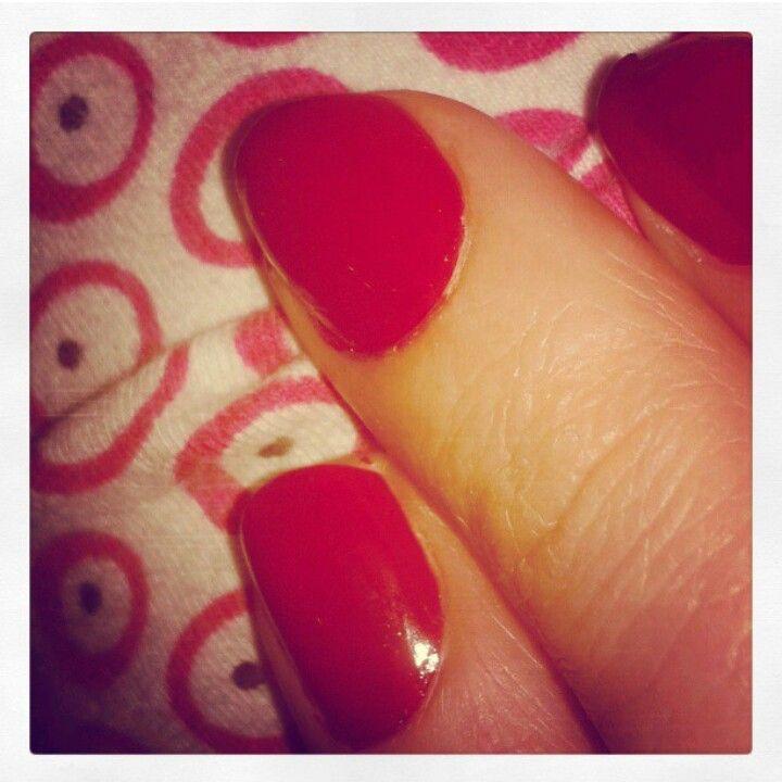 Kırmızı,  en sevdiğim
