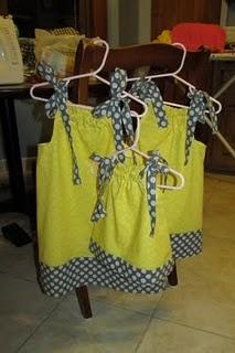 ~pillow case dresses