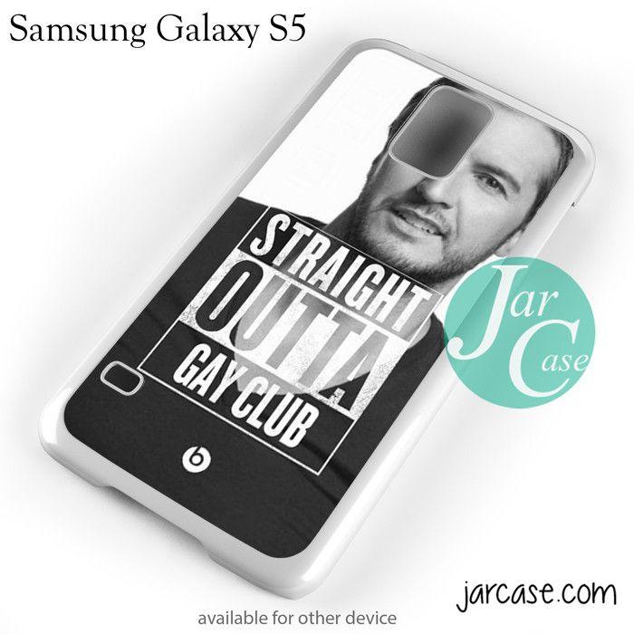 Luke Bryan YP 6 Phone case for samsung galaxy S3/S4/S5