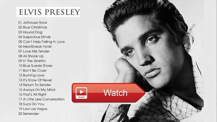 Elvis Presley Greatest Hits full Album New Best Songs Of Elvis Presley  Elvis Presley Greatest Hits full Album New Best Songs Of Elvis Presley