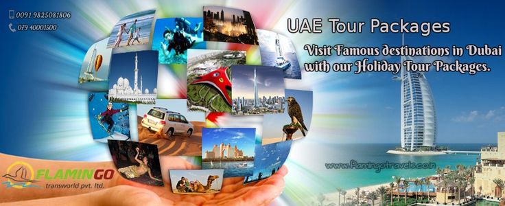 Dubai is famous for great turist places, shopping malls, beach, and the big hotel and resorts, flamingo travels is a international tour operator, who provides tour on cheap and affordable price, visit the dubai tour with flamingo travels.