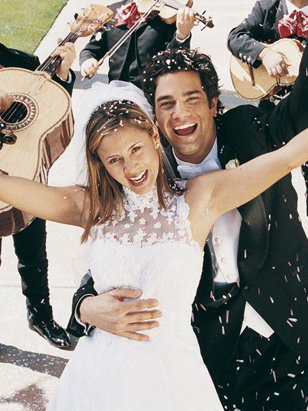 Lustige Hochzeitsspiele für Ihre Hochzeit