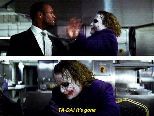 heath ledger joker gif | batman heath ledger joker the dark knight ms best.