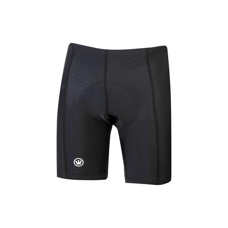 Canari Men's Gel Pro Cycling Shorts, Size: Medium, Black