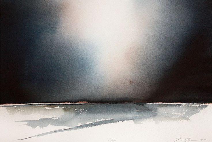 """Skylight"" by Jonas Pettersson - Landskap album"