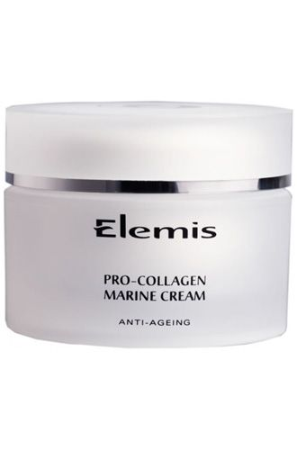 10 Best Anti-Ageing Beauty Products: Elemis Pro-Collagen Marine Cream from Adore Beauty.