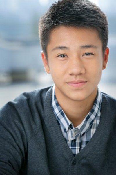 Brandon Soo Hoo | From Dusk Till Dawn: The Series | Premieres TONIGHT on El Rey Network