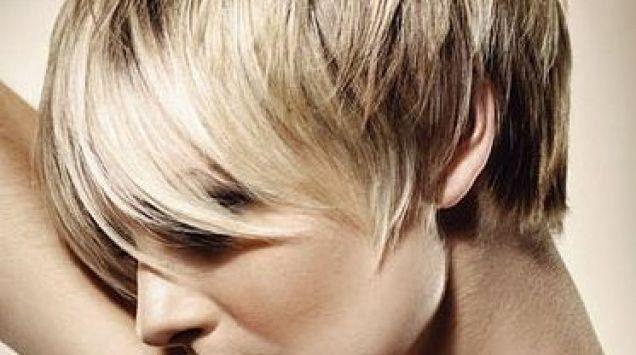 Düz Saç Kesimi Nasıl Yapılır