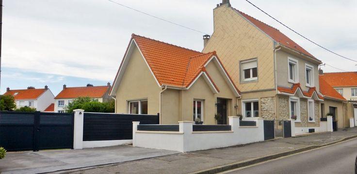 Chambres d'hôtes L'Inattendu, Chambres d'hôtes Wimereux dans le Pas de Calais, Côte d'Opale, site des 2 caps
