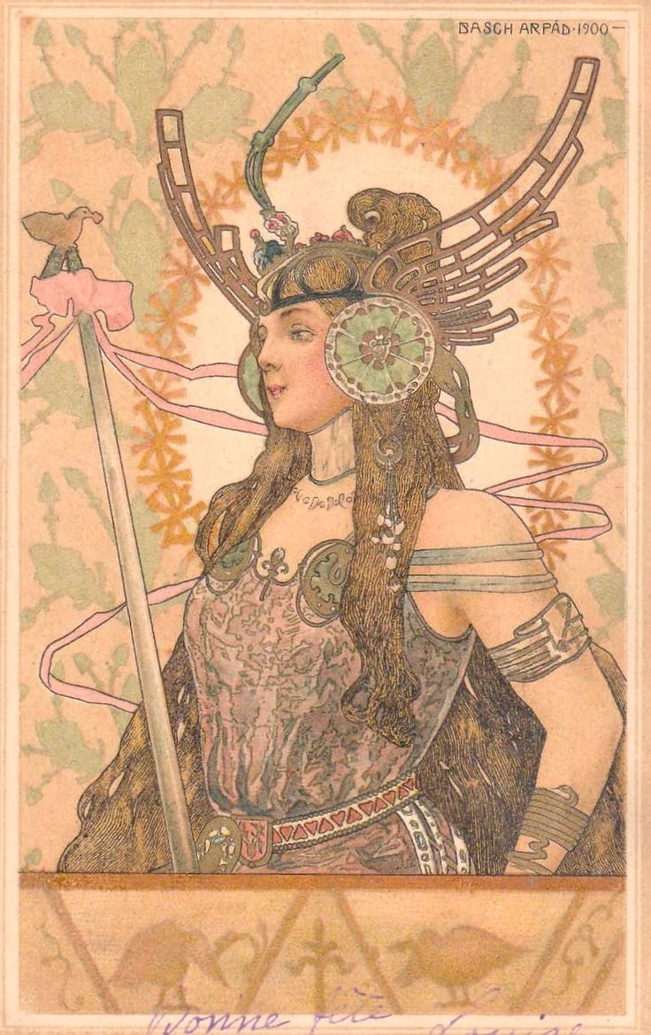 Art Deco Nouveau: 17 Best Images About Alphonse Mucha And Art Nouveau