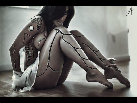 dirty chat robot english