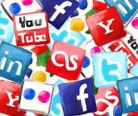 Qualidade do conteúdo e clareza nas rede sociais.   É sempre bom dar atenção ao que você se dispôs a fazer na internet.