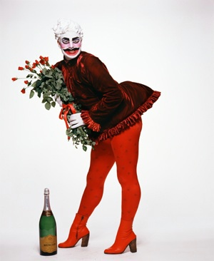 About Leigh Bowery                                                                                                                                                                                 More