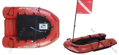 Comment choisir la Planche de chasse sous-marine ?