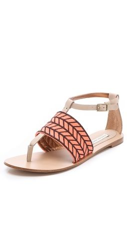 Twelfth St. by Cynthia Vincent Fallon Sandals | SHOPBOP