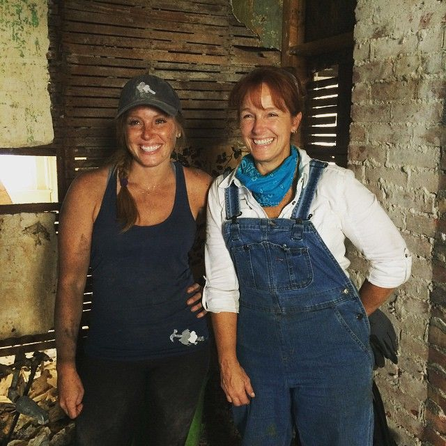 Good news, fellow Good Bones fans: The show will return for a second season! Let us count the ways we love Mina, Karen and their colorful fixer uppers. From the experts at HGTV.com.