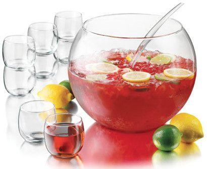 Le plus difficile avec notre recette de punch festif du temps des fêtes c'est d'arrêter d'en boire. Sinon, la recette est vraiment simple et rapide.