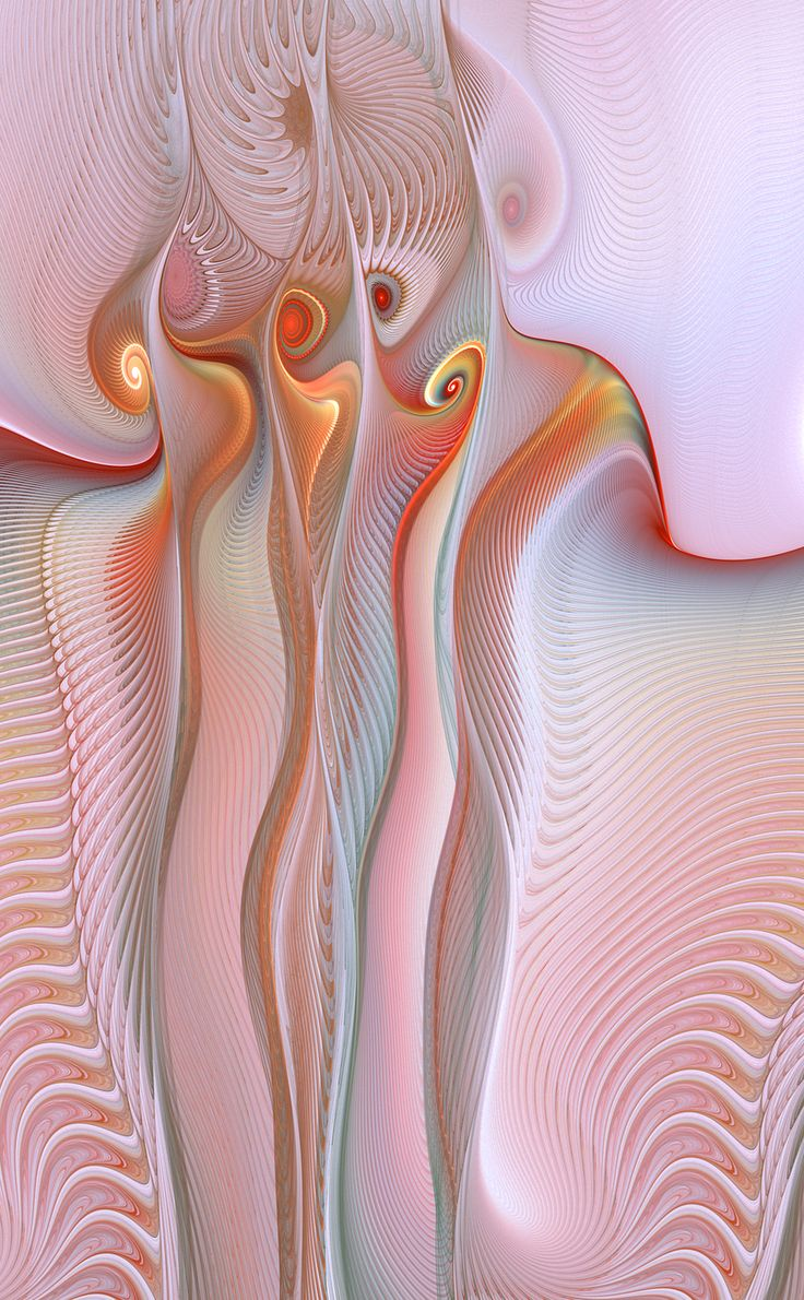 Texture: Avere by `FarDareisMai on deviantART. Fractal Art