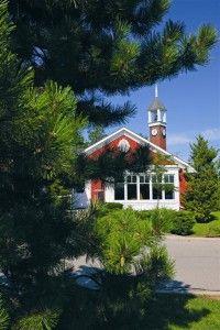 Glenburnie School