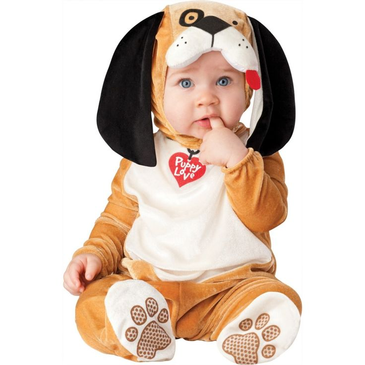 puppy love toddler costumes for babies for halloween 2016 halloweencostumes halloween - Diaper Costume Halloween