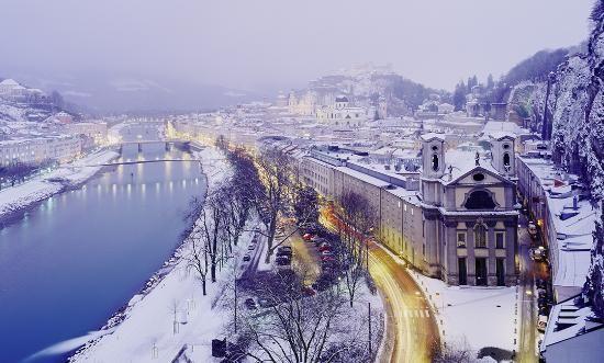 Salzburg, Austria. Things to do. TripAdvisor.