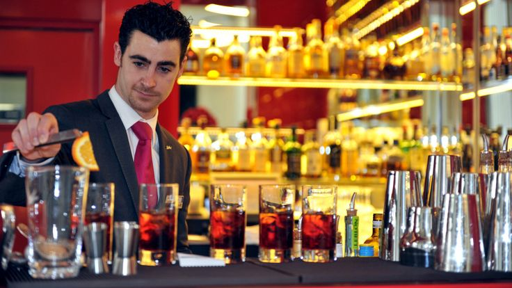 for all those who thing #bartending  is #cool  and looking forward to make a #career  in it, here is a detailed information about this job along with an award winning #resumesamples . Hope this helps!