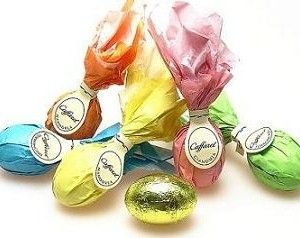 Easter eggs, great anytime of the year, $17.50
