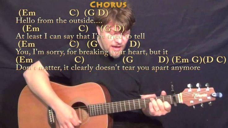 30 best Guitar Lessons images on Pinterest | Guitar classes, Guitar ...