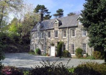 Llanfendigaid  - Gwynedd