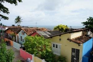 ブラジル三大カーニバル開催地の1つ、とーってもカラフルな町オリンダ。~ブラジル~ olinda13